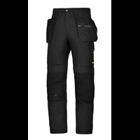 Pantalon de travail+ poches holster, AllroundWork