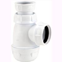 SIPHON BIDET TUBE REGLABLE 1 1/4*(SASLB211)-ORC-