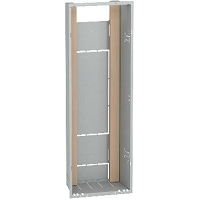 Resi9 - bac d'encastrement 1x13 modules - hauteur utile 855 mm