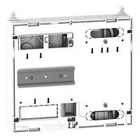 Resi9 - panneau de controle monophase - 13M - compatible Linky