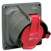 PRISINTER 3P+N+T 16A400V PLAST
