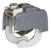 CONNECTEUR DE LIAISON EQUIPOTENT. D.12 à 16mm MAXI 6mm²  (034385)