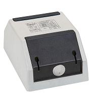 TRANSFO SEPARATION CIRCUITS MONO Prim.230-400V - Sec.115-230V 250VA