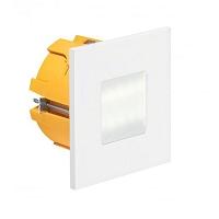 BALIZ 2-C BLC LED 0,92W/2400K