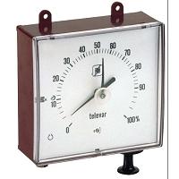 LIMITEUR PRESSION PROPANE 40 KHG/H 1,75 BAR
