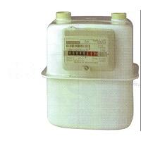 COMPTEUR GAZ CAL 20     6 m3/h max  Pmax= 500 mb