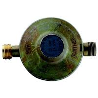 DETENDEUR FIXE GAZ NATUREL 300 MBAR - 5m3/h