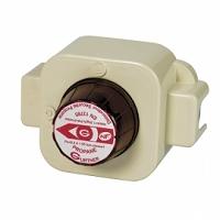 DETENDEUR SECURITE PROPANE  8,0 KG/H  50 mbar -M.20X150