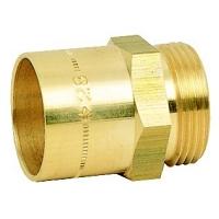 CAPACITE TAMPON GAZ DE 10 L  G 11/4 FF