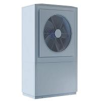 PAC TRI HRC70 20T  12,7kW 65/60 -7°C / 10,4 kW 30/35 +7°C