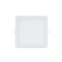 START eco Downlight Flat 200 Square 1400lm 840