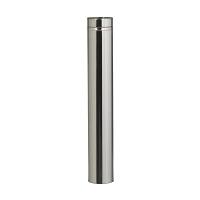 TUYAU INOX 304 -   50cm D150