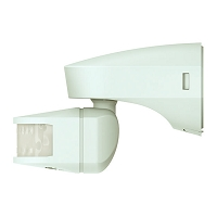 DETECT. DE MOUVEMENT  MURAL THELUXA 180° BLANC THELUXA E180 WH