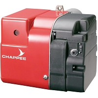 BRULEUR CHAPPEE TIGRA 2 - CF 710 R (avec Réchauffeur)