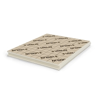 PLAQUE ISOLANTE UTHERM FLOOR PU R=1,30 m²K/W EP 30mm 1,2 x 1,0 ml