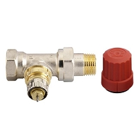 CORPS THERM.REGLABLE DROIT THERMOSTATIQUE 12/17