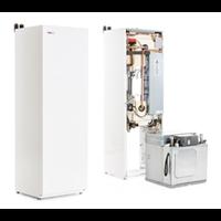 GEOTH. CH+ECS ALTERRA PWZS42 H1S 4,5 kW, mono+luxtronic
