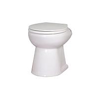 BROYEUR WC COMPACT GAIN DE PLACE