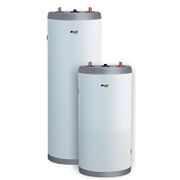 PREP.ECS INOX PEJ 160 SOL INOX (pour Puls 20 ET 32)*