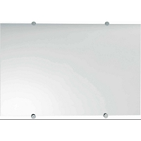 MIROIR RECTANGULAIRE BORDS DOUCIS 600X400