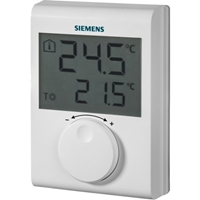 THERMOSTAT AMBIANCE GRAND LCD . gd LCD piles AAA