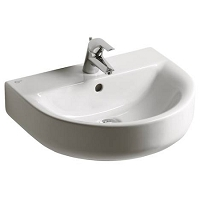 LAVABO CONNECT FREEDOM PLAN 80CM BLC