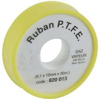 RUBAN TEFLON 12.5 VRAC