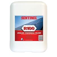 FLUIDE SOLAIRE R100 - JERRICAN DE 20 L