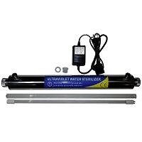 LAMPE UV 33W POUR STERILISATEUR UV H2 toutes les 13000H