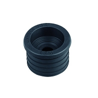 MANCHON ANTIVIBRATILE DN  65 L115mm PN10 EPDM (DILATOFLEX)