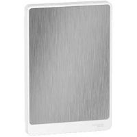 porte touch aluminium coffret 13M - 4R
