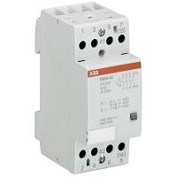 CONTACTEUR 4POLES NF 24A BOBINE 230V ESB24-04  (26796)