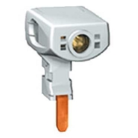 S.SERV.ELEC. PINTA BLANC CINTRE 700W H1200 x L500  CL.2  (ORC00852)