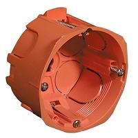 BOITE PLACO CAPRICLIPS SIMPLE PROF.40mm D.67mm  CAP736819