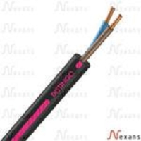 CABLE U-1000 R2V 2x1,5 C100 LA COURONNE  (01360211)