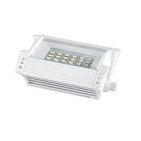 LPE LED SMD R7S 8W/4000 78MM