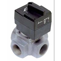 SERVOM. 3 PTS 230VAC 140s    5 Nm POUR V SECTEUR/PAP SME130