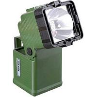 LAMPE PORTABLE ECLAIRAGE DE SECURITE TOPLUX IP55