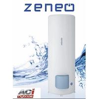 CHAUFFE-EAU 50L  VM   MONO  ACI Hybride ZENEO