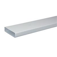 TUBE RECTANG PLAST 55x220-3m